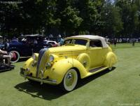 1936 Hudson Custom Eight