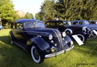 1937 Hudson Custom Eight
