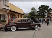 1941 Hudson Commodore Custom Eight image.