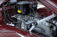 1941 Hudson Commodore Custom Eight