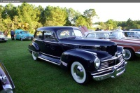 1947 Hudson Super Six Series 171 image.