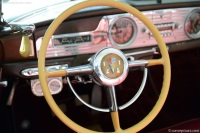1950 Hudson Commodore.  Chassis number 50278280