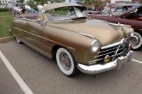 1950 Hudson 500 Pacemaker Brougham