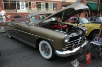 1950 Hudson 500 Pacemaker Brougham image.