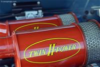 1950 Hudson Pacemaker.  Chassis number 505671