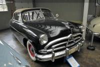 1951 Hudson Pacemaker Custom image.