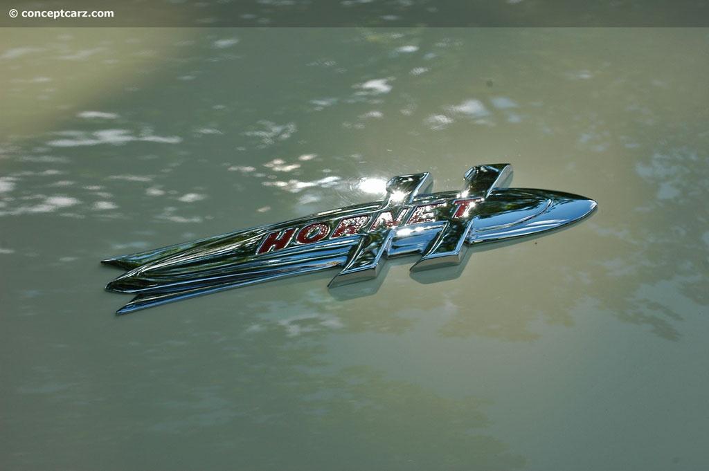 1951 Hudson Hornet Series 7A