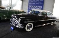 1952 Hudson Hornet.  Chassis number 183883