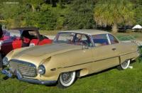1953 Hudson Italia image.