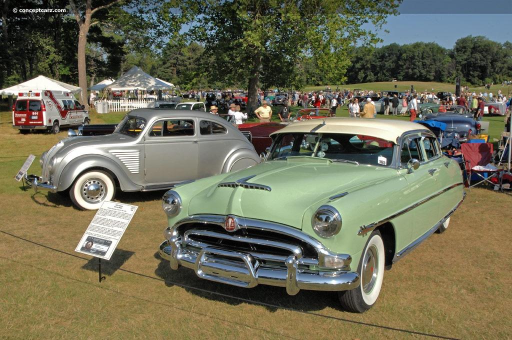 Hudson Hornet Car Price