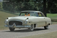1954 Hudson Italia image.