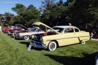 1954 Hudson Hornet image.