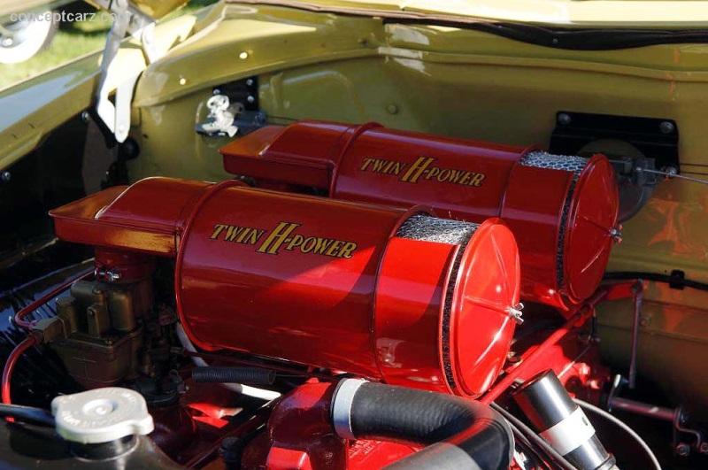1954 Hudson Hornet