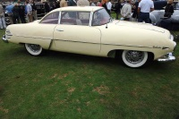 Postwar Custom Coachwork Touring