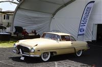 1955 Hudson Italia image.