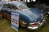 Chassis information for Hudson Hornet