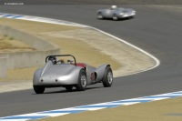 1954 Huffaker Marston Healey Special.  Chassis number JH 001