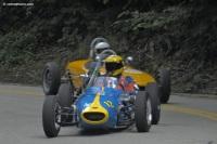1959 Huffaker BMC MK1