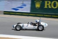 1960 Huffaker BMC MK1
