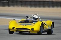 1962 Huffaker Genie MK.4