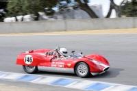 1963 Huffaker Genie Mark VIII