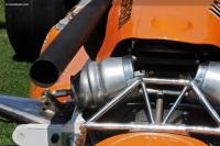 1964 Huffaker MG Liquid Suspension Special
