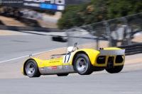 1965 Huffaker Genie MK10