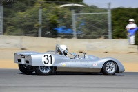 1962 Huffaker Genie MK.5