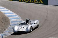 Sports Racing under 2000cc 1955-61