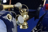 1904 Humber 8.5HP Twin-Cylinder.  Chassis number 2411