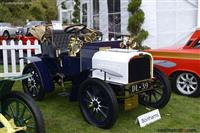 1904 Humber 8.5HP Twin-Cylinder image.