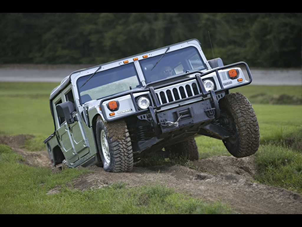 Hummer 2004 hummer h1 : Auction Results and Sales Data for 2004 Hummer H1
