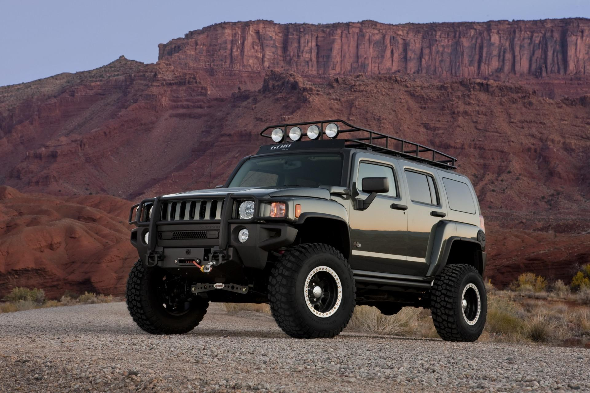 2010 Hummer H3 Moab News and Information | conceptcarz.com