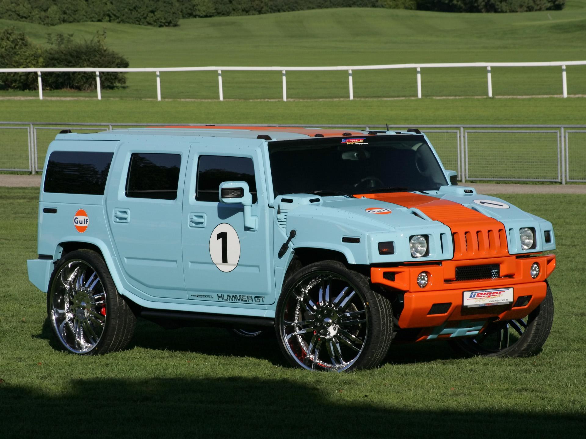 2006 Geiger H2 | conceptcarz.com