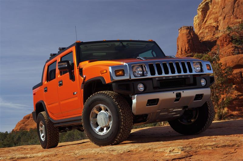 2009 Hummer H2 Sut News And Information Conceptcarz