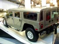 Popular 2003 Hummer H1 Wallpaper