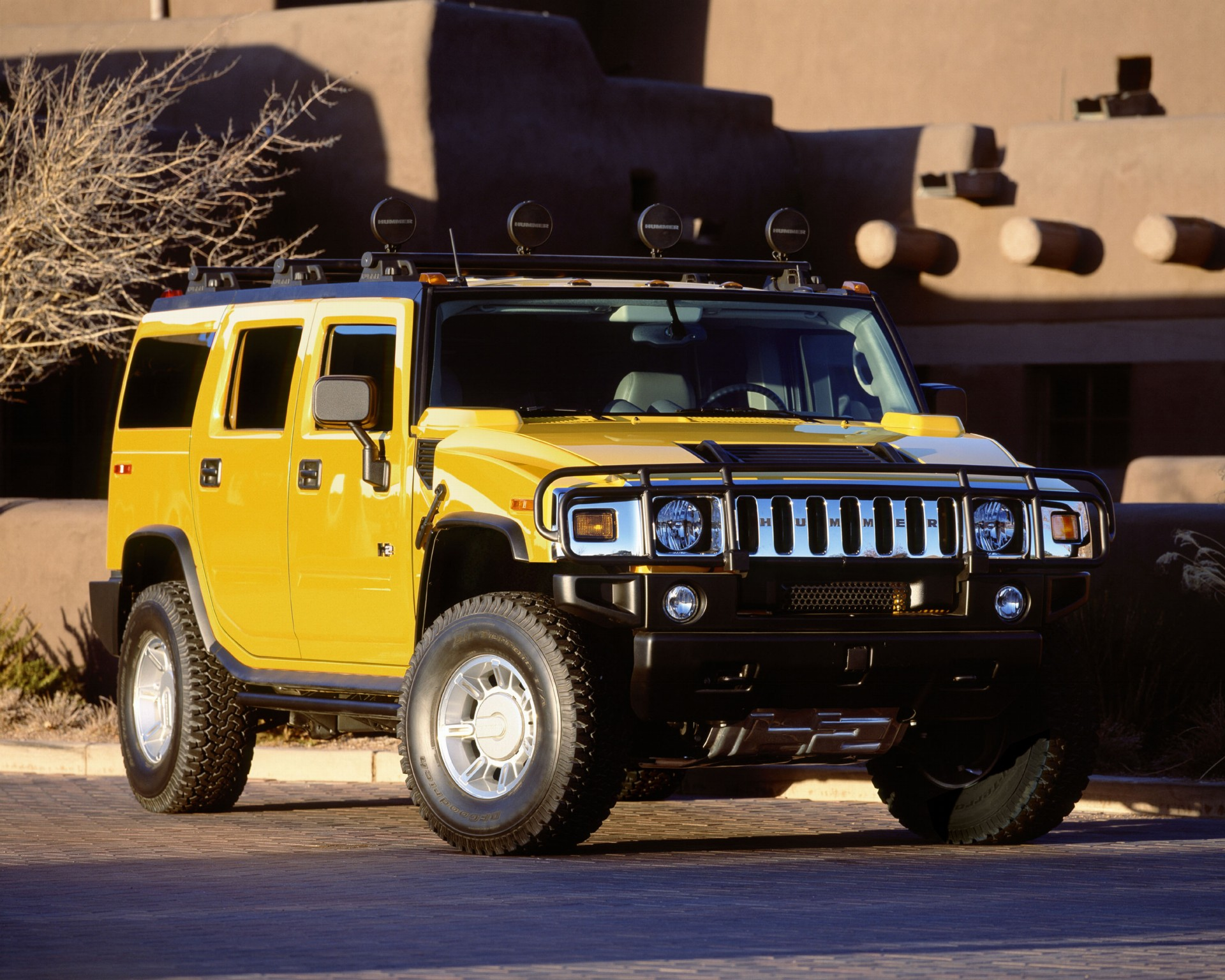 2007 Hummer H2 History, Pictures, Value, Auction Sales, Research and News