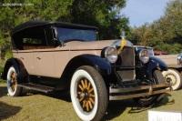 1925 Hupmobile Model E-1 image.