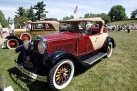 1928 Hupmobile Series A image.