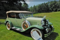 Hupmobile Century Eight