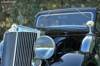 1934 Hupmobile Model F