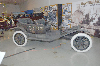 Chassis information for Hupmobile Model 20