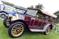 1909 Huselton Model 40 image.
