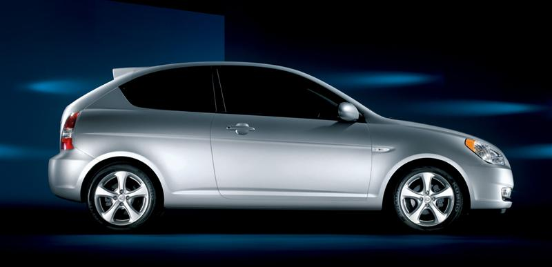 Amazing 2010 Hyundai Accent