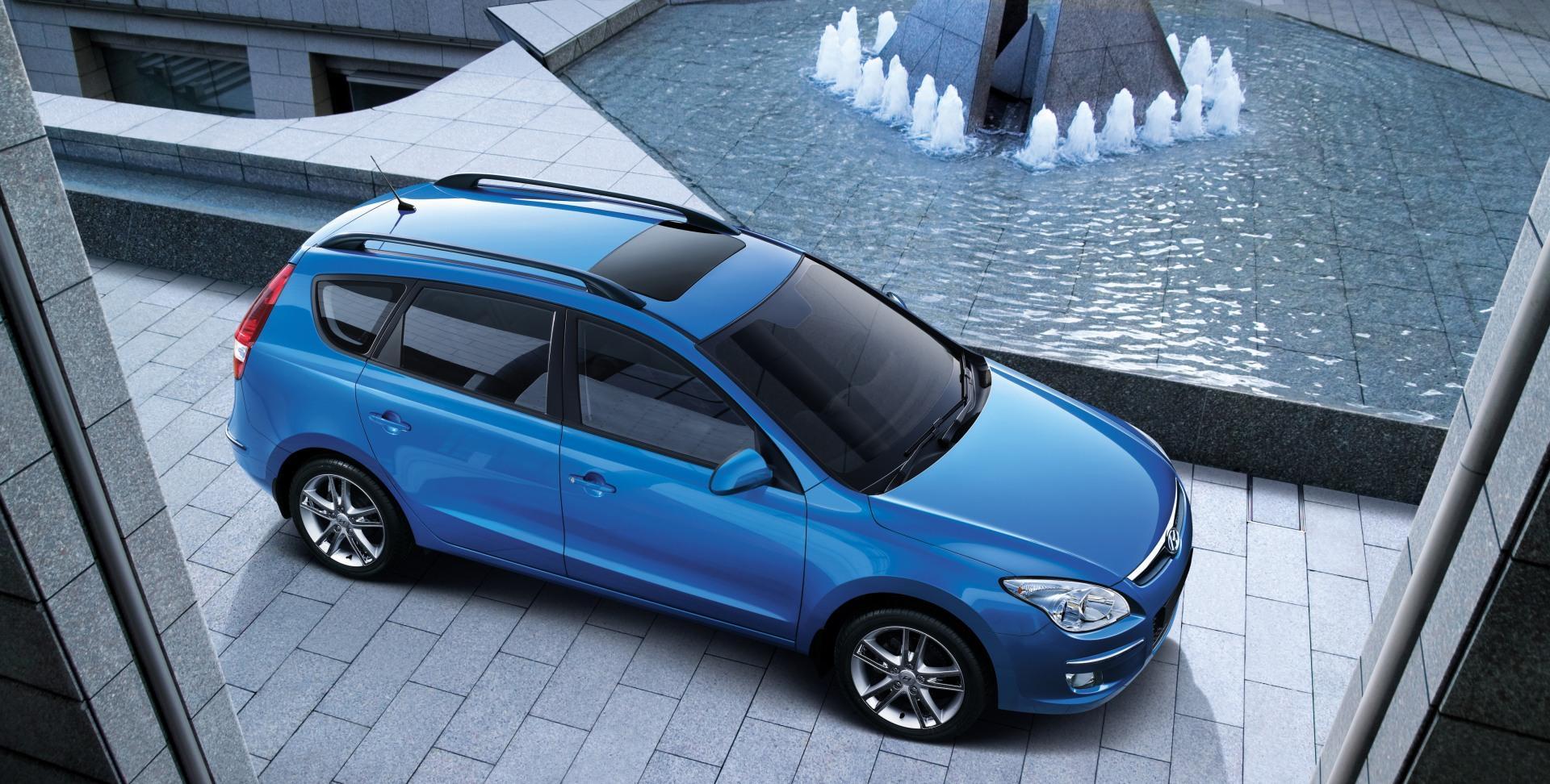2010 Hyundai Elantra Touring News And Information
