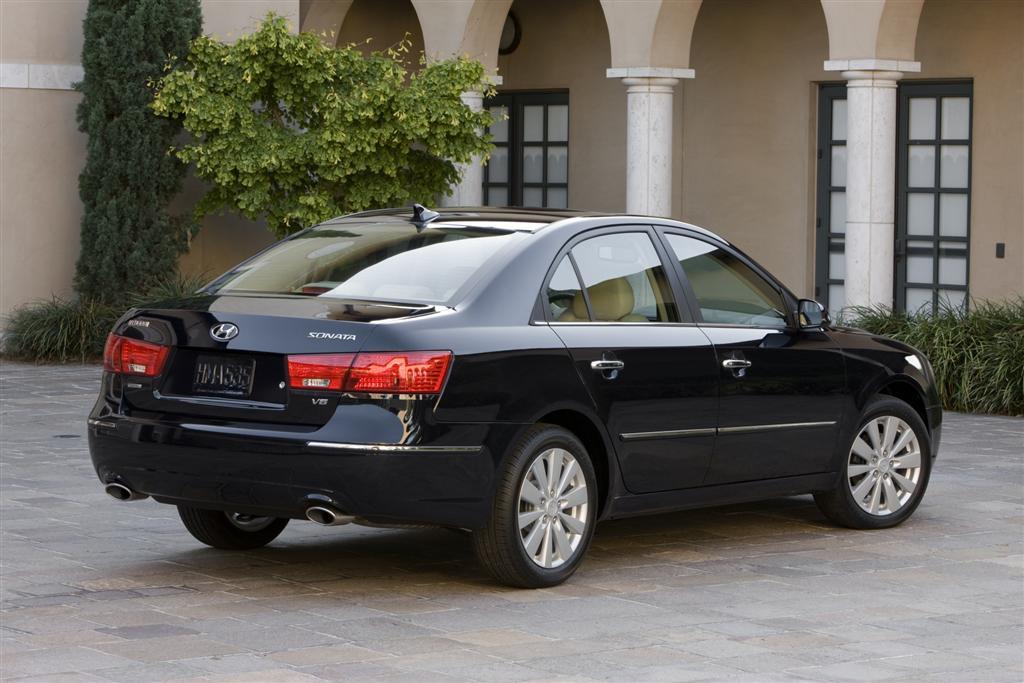 2010 Hyundai Sonata News And Information Conceptcarz Com