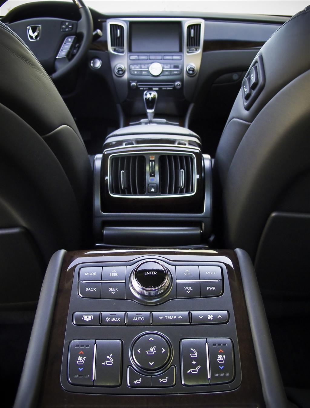 2011 Hyundai Equus Conceptcarz Com