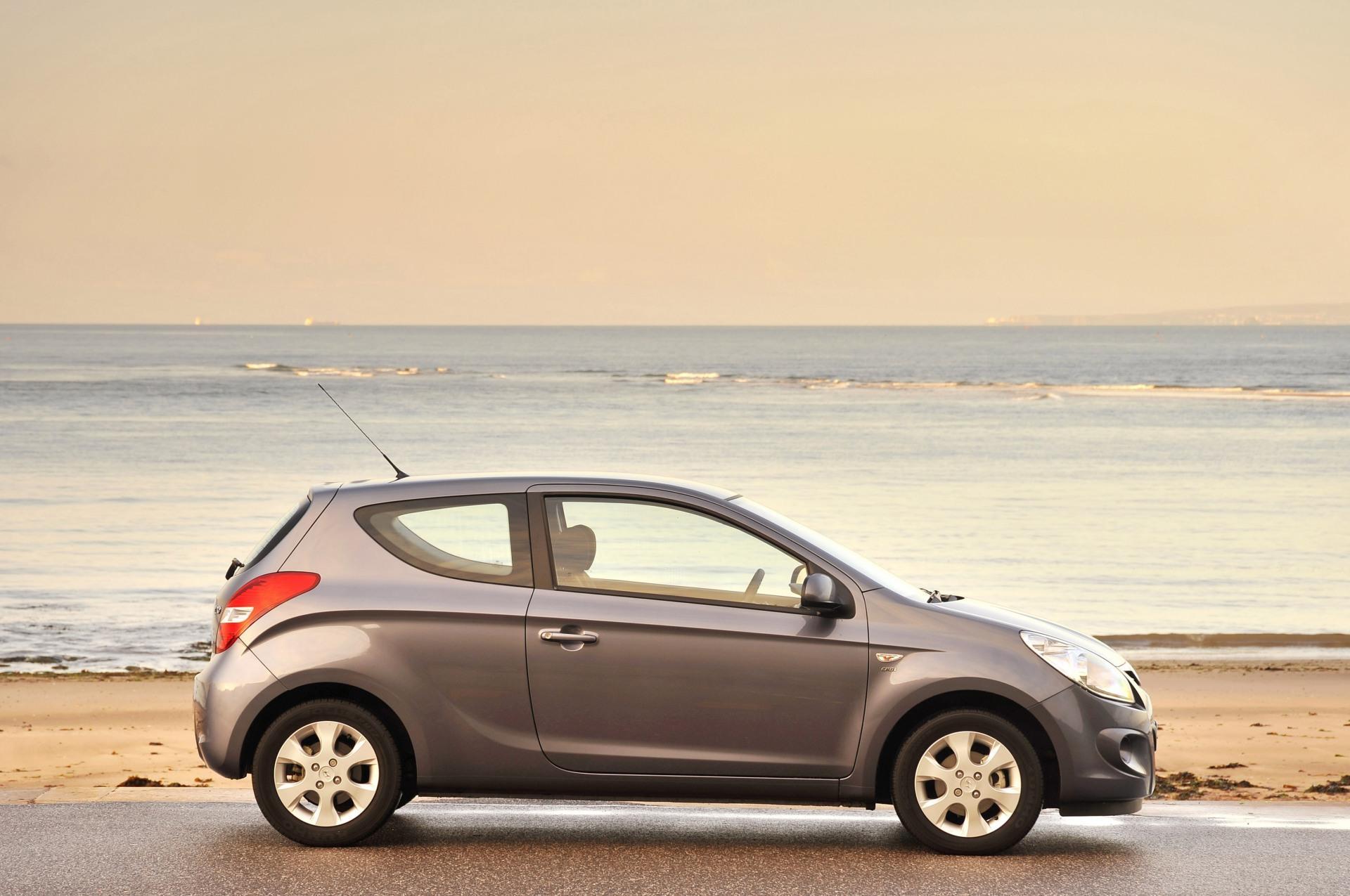 2011 Hyundai I20 News And Information Conceptcarz Com