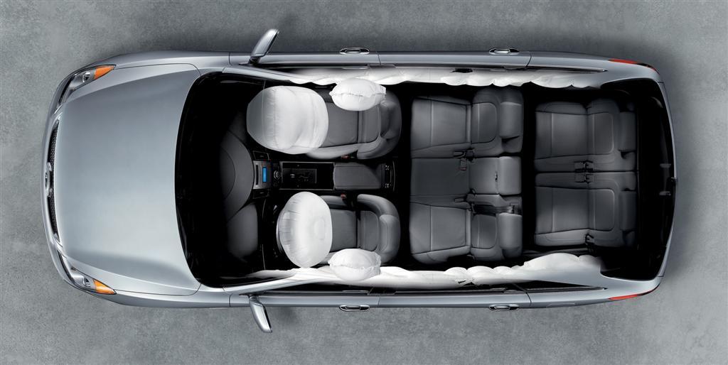 2011 Hyundai Veracruz Conceptcarz Com
