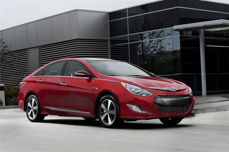 Beautiful 2012 Hyundai Sonata Hybrid